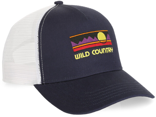 Wild Country Session Cap astral